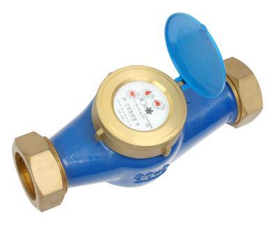 哪个宁波水表厂家有生产旋翼式湿式液封水表?