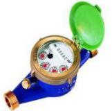 水表厂家介绍容积式水表的材料介质