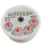 热水表机芯LXLG-50-200特点